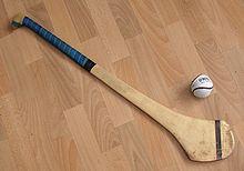 hurley stick