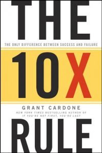 10X Rule cover