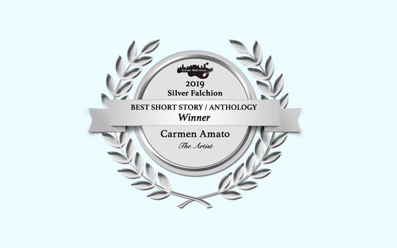 Carmen Amato 2019 Award
