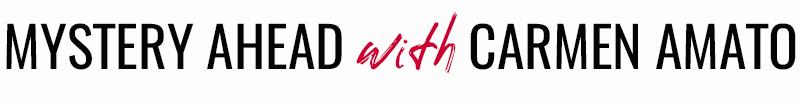 Mystery Ahead logo