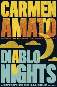 Diablo Nights by Carmen Amato
