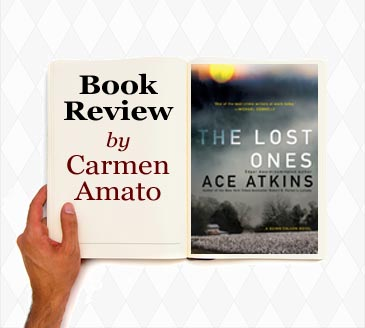 Book Review: The Lost Ones by Ace Atkins