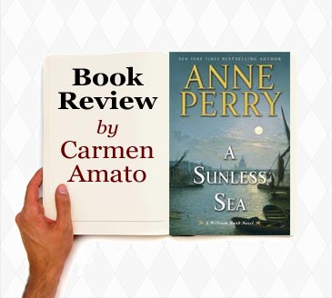 Book Review: A Sunless Sea by Anne Perry