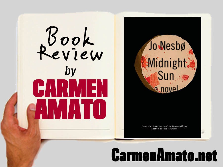 Book Review: Midnight Sun by Jo Nesbo