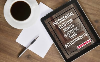 5 Presidential Election Thrillers Better Than #Election2016