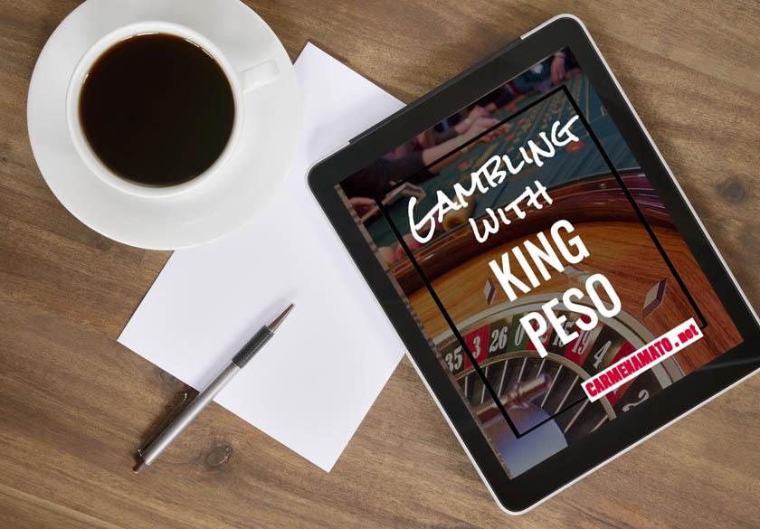 Gambling addiction and Detective Emilia Cruz