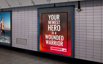 Romance's Newest Hero is a Wounded Warrior