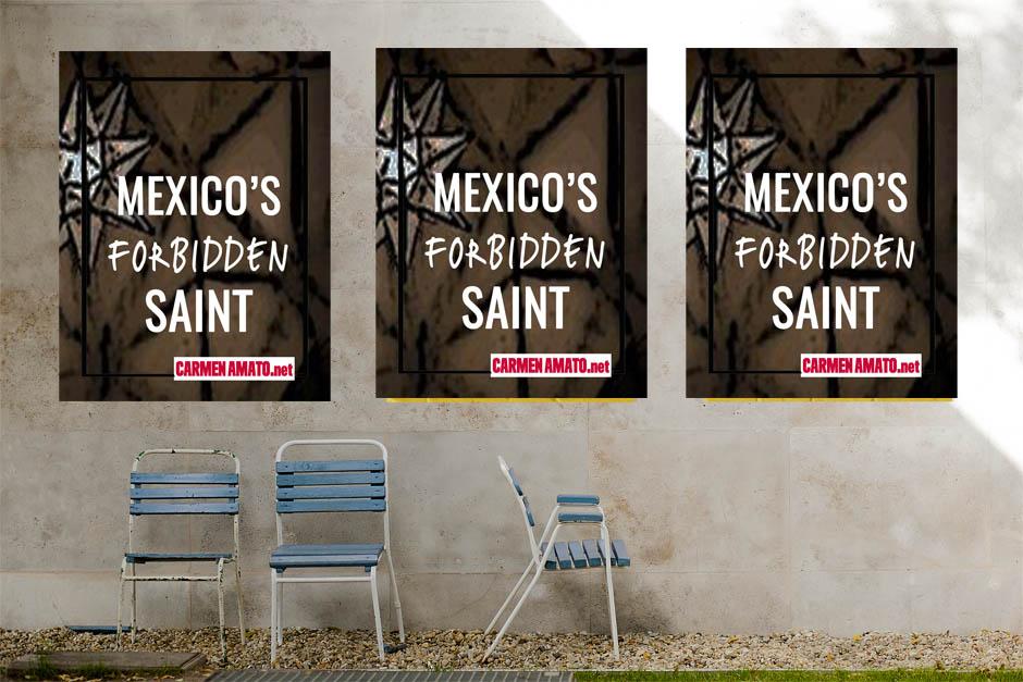 Santa Muerte Mexico's forbidden saint