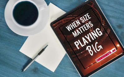 Playing Big as an Author