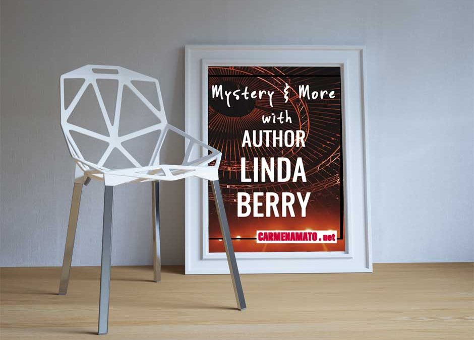 Interview with author Linda Berry