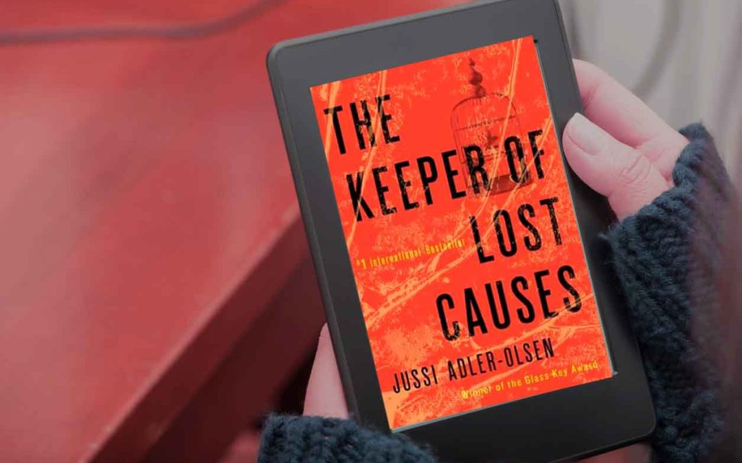 Department Q and The Keeper of Lost Causes