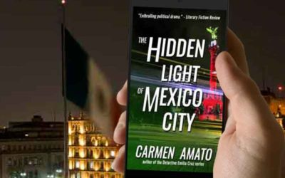 A tale of Mexico: the school bus and the thriller