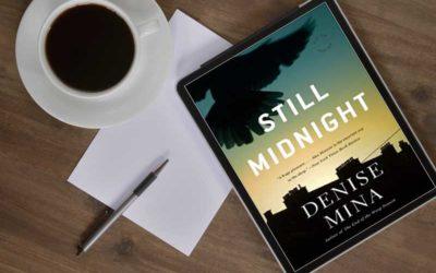 Book review: Denise Mina's Still Midnight