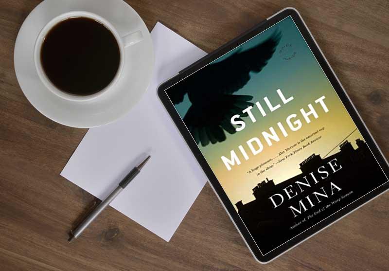 Still Midnight book review