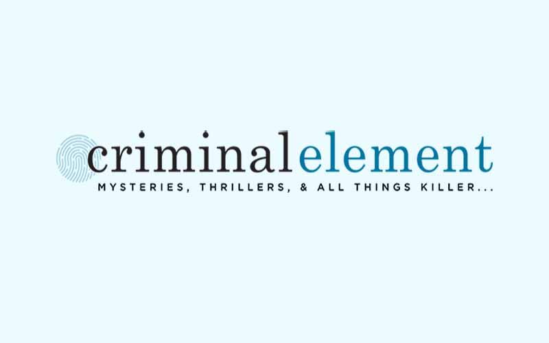 criminal element logo