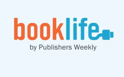 Paranormal Romance Tops BookLife's October Indie Spotlight