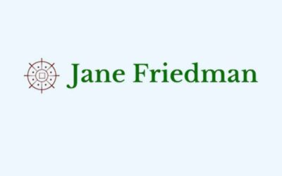 Mystery Author Breaks Down THE 10X RULE at JaneFriedman.Com