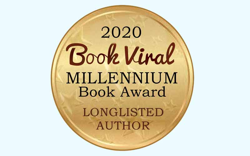 Longlisted for the 2020 Millennium Book Award