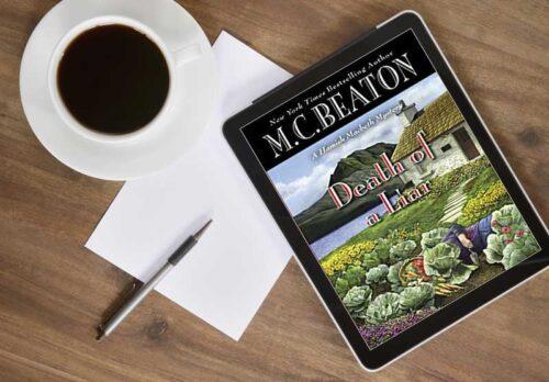 Macbeth series book review
