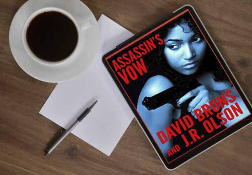 Assassin's Vow free book