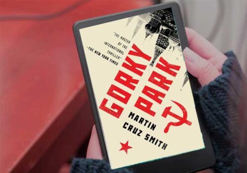 Gorky Park book review