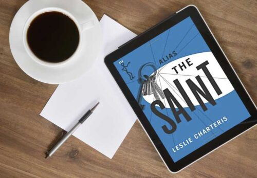 The Saint book review