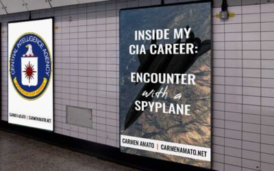 Inside my CIA Career: Encounter with a Spyplane