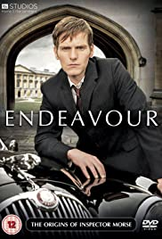 Endeavor tv series