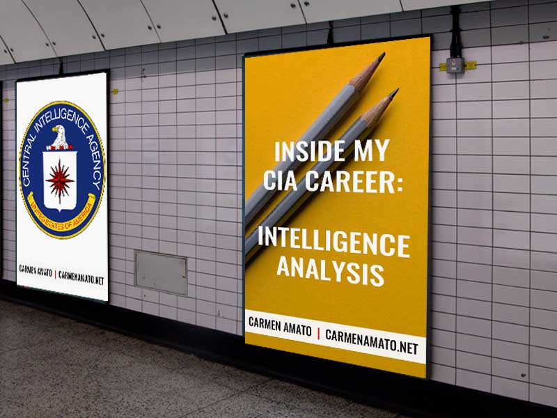 Inside my CIA Career: The Analytic Puzzle