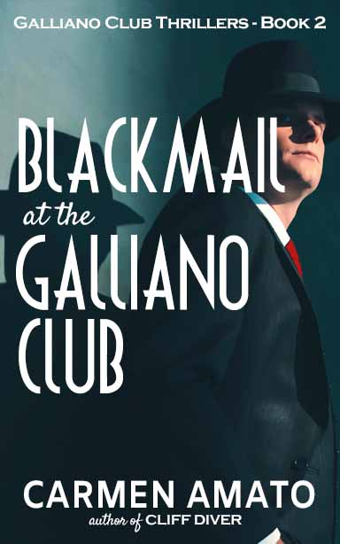 Blackmail at the Galliano Club