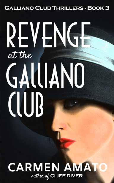 Revenge at the Galliano Club