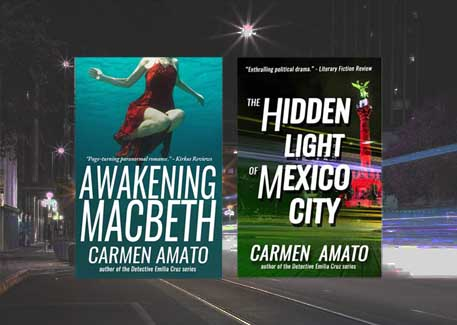 standalone suspense thriller novels