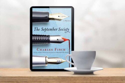 Book review The September Society