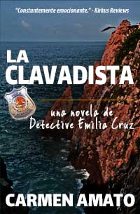 La Clavadista Spanish edition
