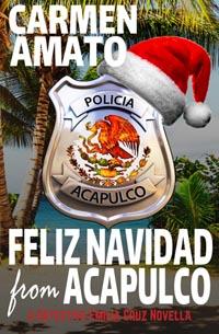 Feliz Navidad from Acapulco