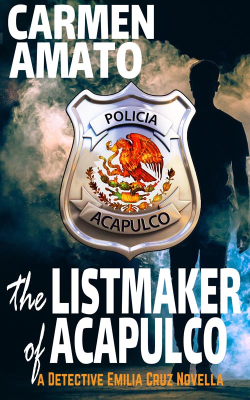 The Listmaker of Acapulco novella