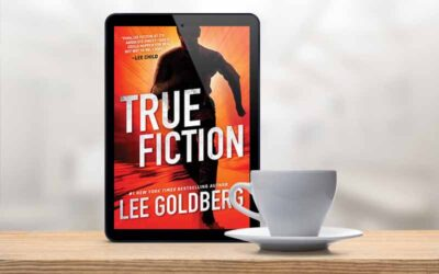 Book Review: True Fiction by Lee Goldberg