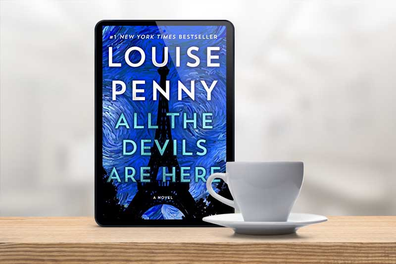 Book Review All the Devils are Here