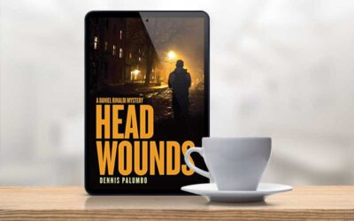 Book Review: HEAD WOUNDS by Dennis Palumbo