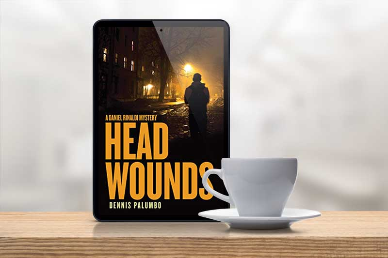 Head Wounds book review