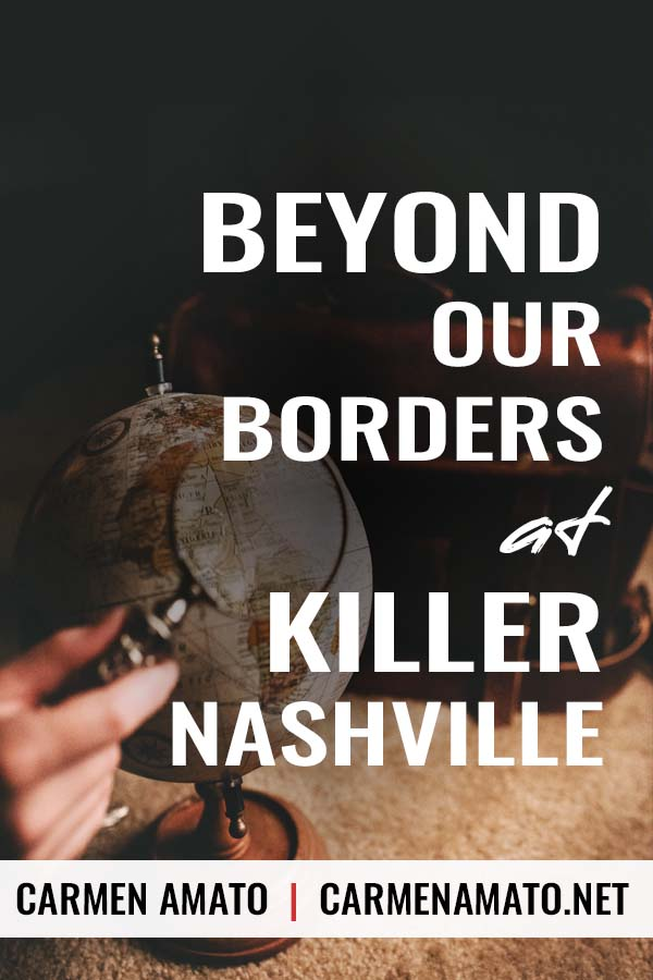 Pinterest image Beyond our Borders